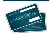 dancewear club