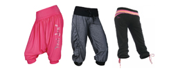 Fitness/DanceFitness & Zumba Dámska kolekcia Krátke nohavice