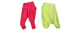 Fitness/DanceFitness & Zumba Detská kolekcia Nohavice