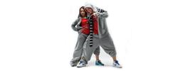 Fitness/DanceFitness & Zumba Detská kolekcia