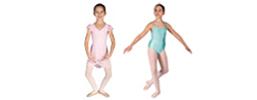 Tanečné oblečenie Deti Baletné oblečenie