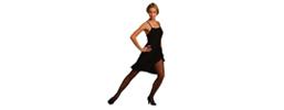 Tanečné oblečenie Dospelí Sukne a šaty