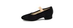 Tanečné topánky Deti Charakterová obuv