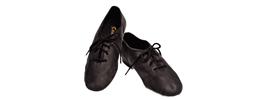 Tanečné topánky Deti Jazzová obuv