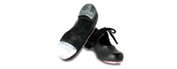 Tanečné topánky Deti Steperská obuv