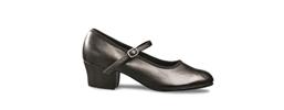 Tanečné topánky Dospelí Charakterová obuv