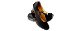 Tanečné topánky Dospelí Flamenco