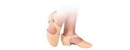 Tanečné topánky Dospelí Pedagogická obuv