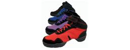 Tanečné topánky Dospelí Sneakery