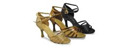 Tanečné topánky Dospelí Spoločenkárska obuv (LATINO)