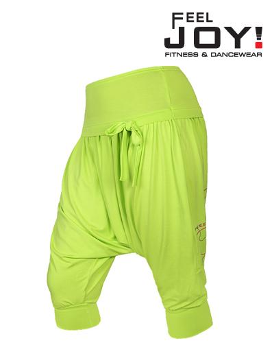 Fitness/DanceFitness & Zumba Detská kolekcia Nohavice  Feel JOY!