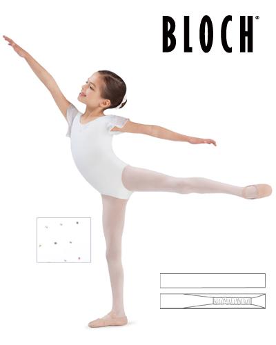 Tanečné oblečenie Dospelí Doplnky  BLOCH HEADBAND