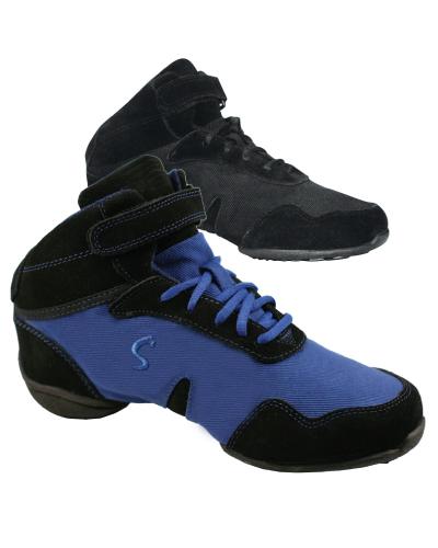 Tanečné topánky Dospelí Sneakery  Sansha Boomelight