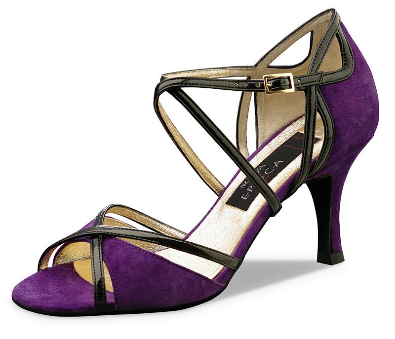 Tanečné topánky Dospelí Spoločenkárska obuv (LATINO)  Nueva Epoca Carla
