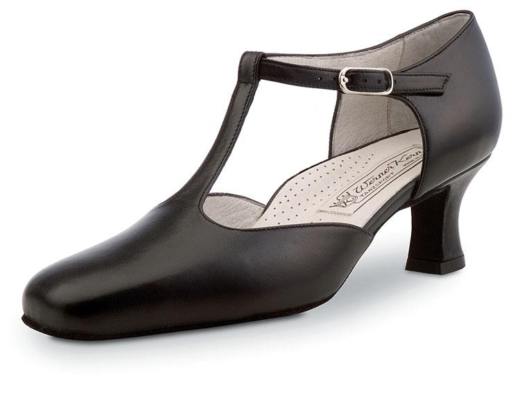 Tanečné topánky Dospelí Spoločenkárska obuv (LATINO)  Werner Kern CELINE5