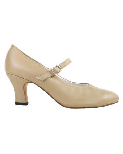 Tanečné topánky Dospelí Charakterová obuv  Sansha ROBERTA
