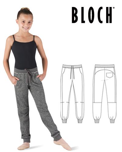 Tanečné oblečenie Deti Športové oblečenie  BLOCH BINA
