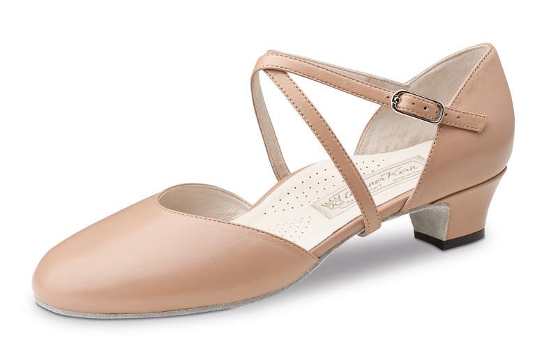 Tanečné topánky Dospelí Spoločenkárska obuv (LATINO)  Werner Kern FELICIE