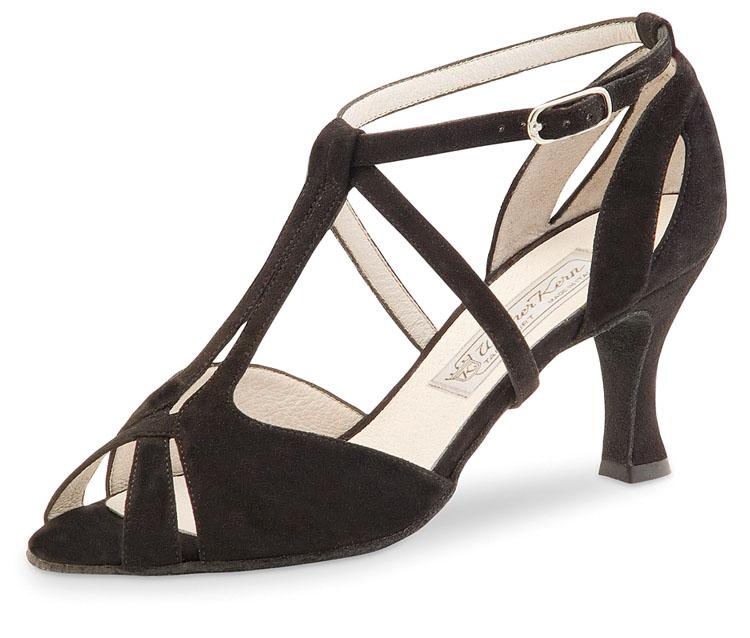 Tanečné topánky Dospelí Spoločenkárska obuv (LATINO)  Werner Kern FRANCIS65