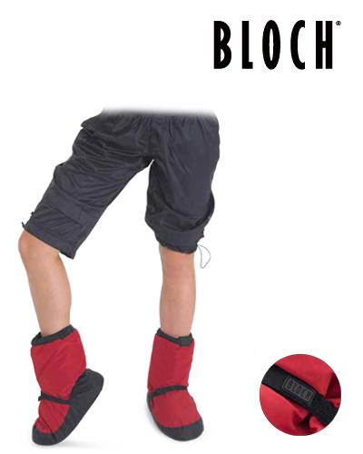 Tanečné topánky Doplnky   Bloch WARM UP BOOTIE