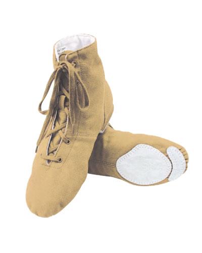 Tanečné topánky Dospelí Jazzová obuv  Sansha Soho