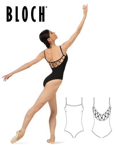 Tanečné oblečenie Dospelí Baletné oblečenie  BLOCH ILIMA