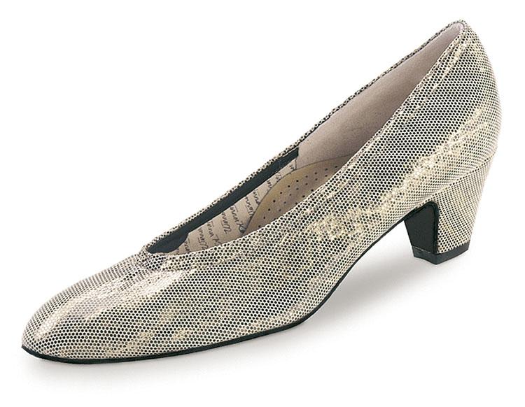 Tanečné topánky Dospelí Spoločenkárska obuv (LATINO)  Werner Kern LAURA40