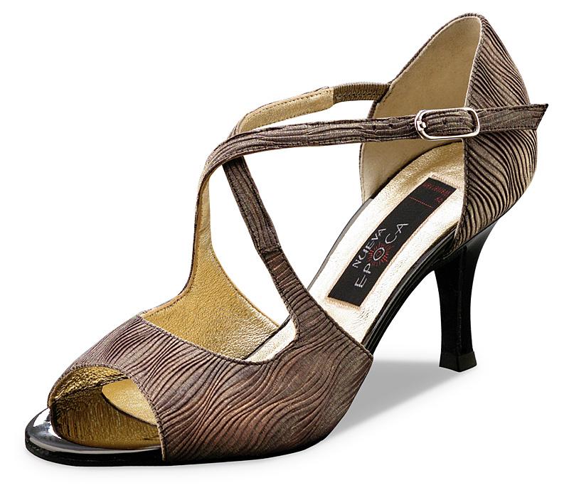 Tanečné topánky Dospelí Spoločenkárska obuv (LATINO)  Nueva Epoca Leonie