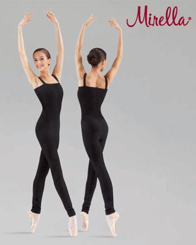Tanečné oblečenie Dospelí Baletné oblečenie  MIRELLA BODY WARMER