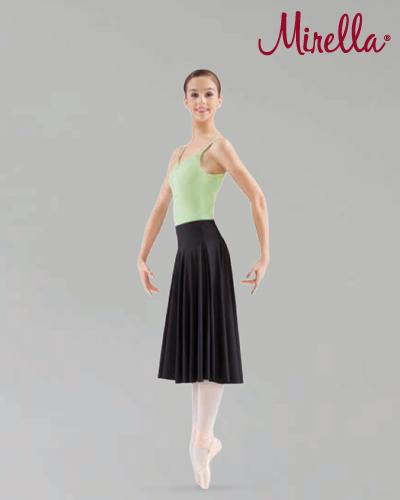 Tanečné oblečenie Dospelí Baletné oblečenie  MIRELLA  CIRCLE SKIRT