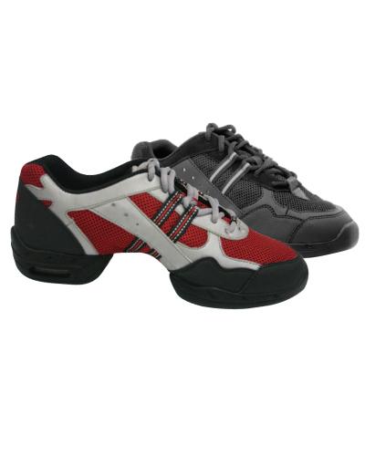 Tanečné topánky Dospelí Sneakery  Sansha Flight