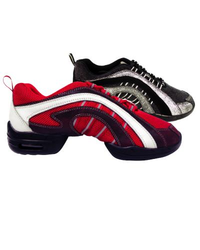 Tanečné topánky Dospelí Sneakery  Sansha Electron