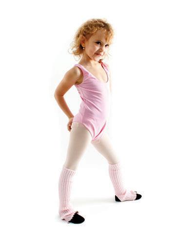 Tanečné oblečenie Deti Balet a gymnastika  Piacenza ALDABELLA