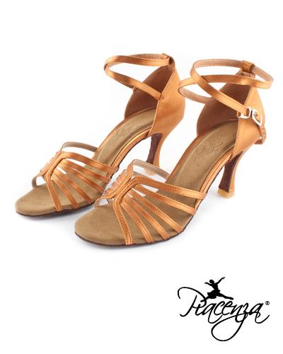 Tanečné topánky Dospelí Spoločenkárska obuv (LATINO)  Piacenza SABRINA