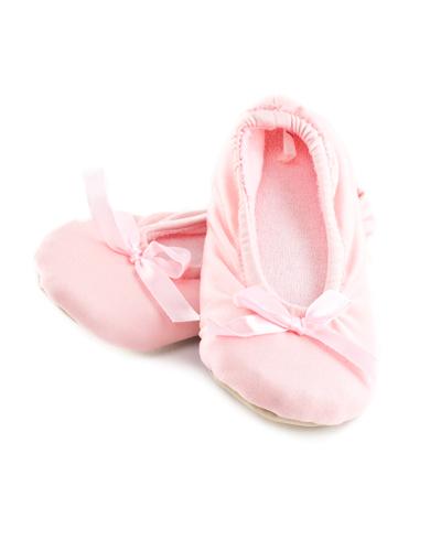 Tanečné topánky Deti Baletná obuv  Piacenza EMA