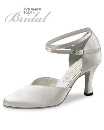 image loader Svadobné tanečné topánky WERNER KERN BETTY 7d7f8c219a1