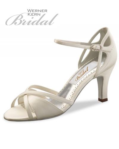 Svadobné tanečné topánky    WERNER KERN CAMILLE