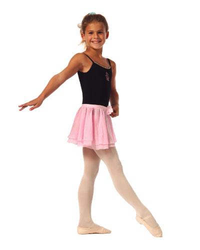 4914ef524ab3 image loader Tanečné oblečenie Deti Balet a gymnastika Sansha Kristie